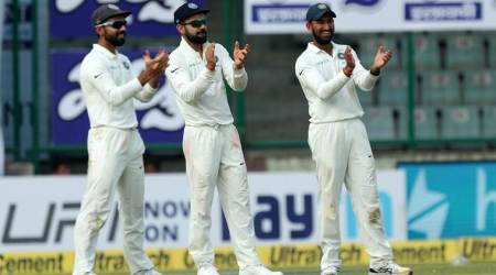 India vs West Indies 2nd Test: Windies gather pace, but will it be enough?