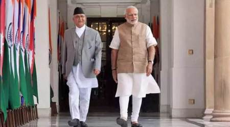 Nepal invites PM Modi on occasion of 'Bibaha Panchami' on December 12
