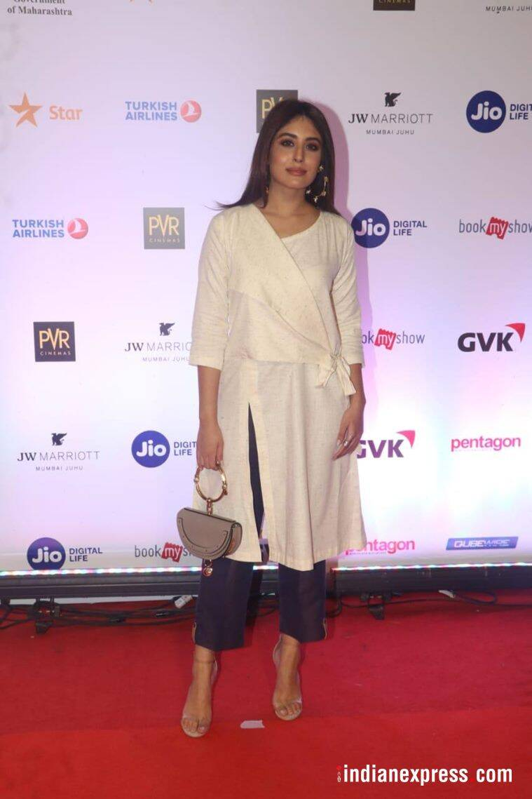 kritika kamra at mami