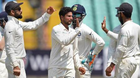After Lord's, went back to drawing board to sort out technical issues: Kuldeep Yadav