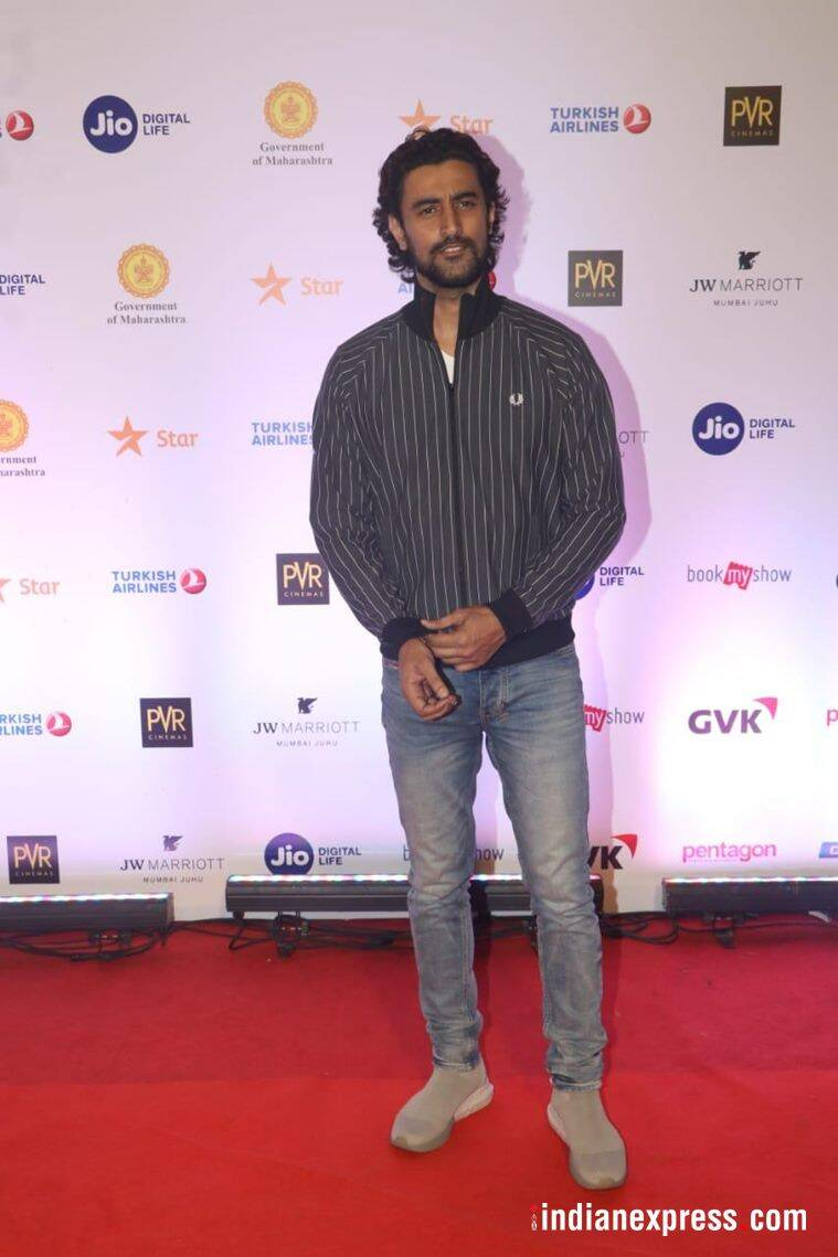 kunal kapoor at mami