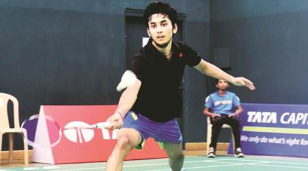 Youth Olympics: Lakshya Sen has target in sight