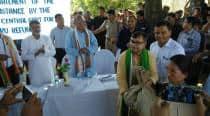 Tripura: After 21 days, Centre resumes ration supplies to Bru refugeecamps