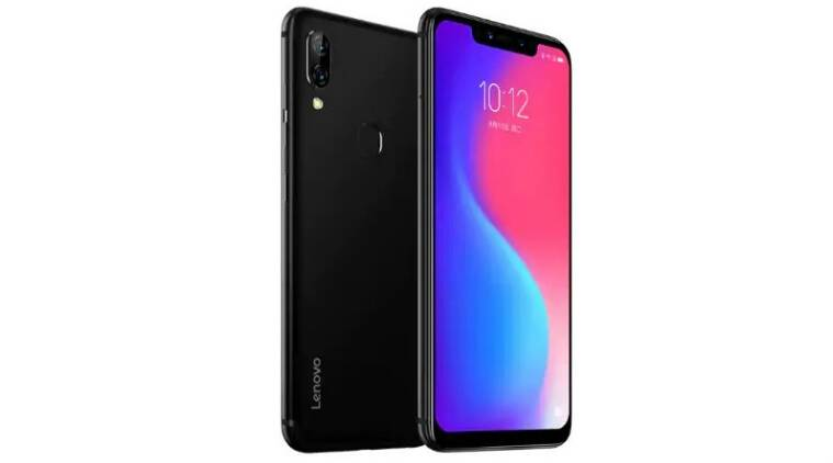 Lenovo S5 Pro with dual selfie camera, notch display launched: Price,specifications