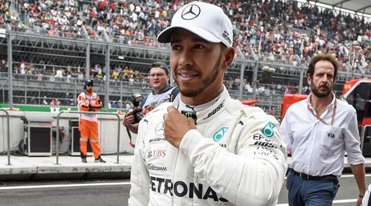 Lewis Hamilton says 'silence' criticism was not aimed at F1 rivals
