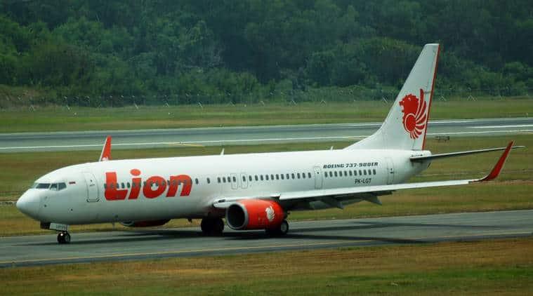 سقوط هواپپیمای 737 اندونزی با 188 سرنشین