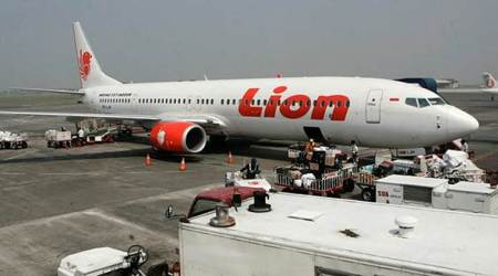 Besides Lion Air,Garuda Indonesia and Batik Air were also upgraded to the same tier. (AP)