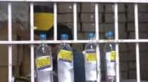 Madhya Pradesh elections: Jhabua administration wants stickers on liquor bottles to sensitize voters; dropsplan