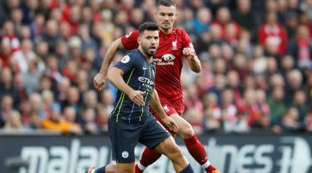 Liverpool vs Manchester City: Liverpool, Manchester City play out 0-0 draw
