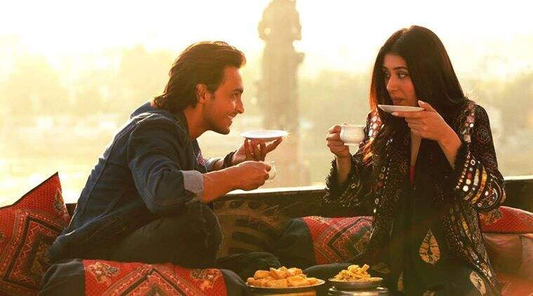 Loveyatri box office collection Day 1: