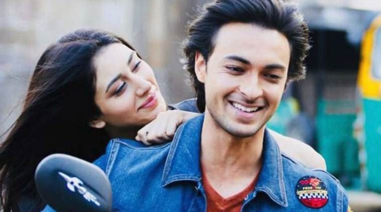 loveyatri box office day 3
