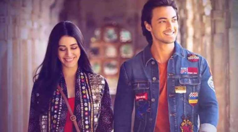 Loveyatri box office day 4 Aayush Sharma, Warina Hussain