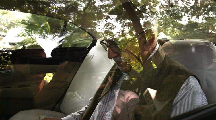 MJ Akbar resigns