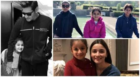 Mahesh Babu and Namrata Shirodkar's New York vacation