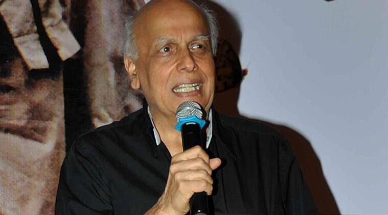 mahesh bhatt photos