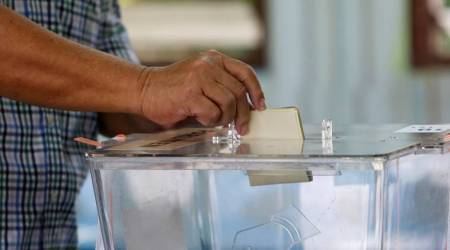 Voting opens in Malaysia by-election for PM-in-waiting AnwarIbrahim