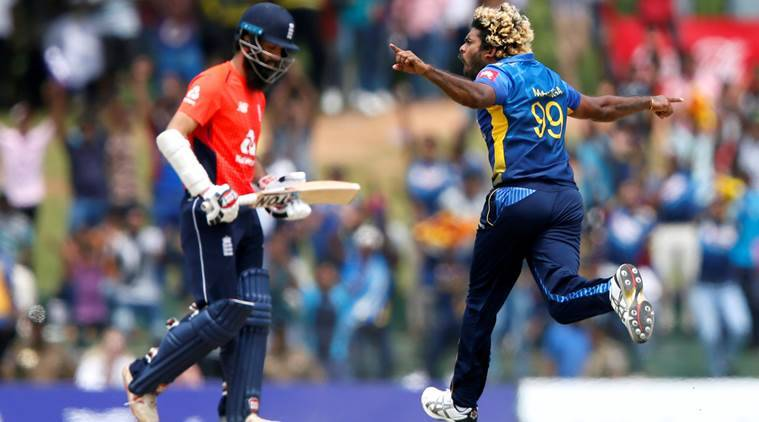 England easily beat Sri Lanka by 30 runs in one-off T20 clash