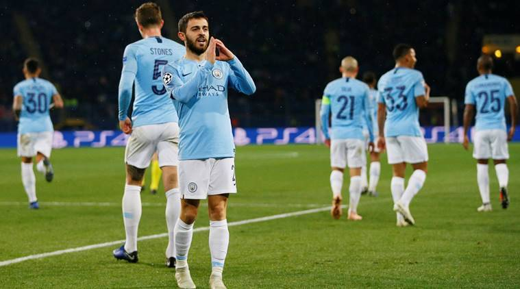 Manchester City Not Expecting To Bulldoze Chelsea Again: Bernardo Silva