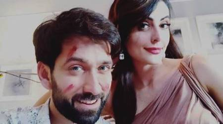 Mandana Karimi: The team of Ishqbaaaz had welcomed me with open arms