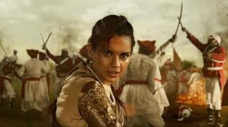 kangana ranaut film Manikarnika: The Queen of Jhansi