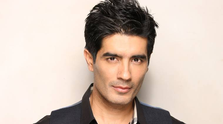 Indian Fashion Designers Are Now Seen In Different Light Globally Manish Malhotra Lifestyle News The Indian Express