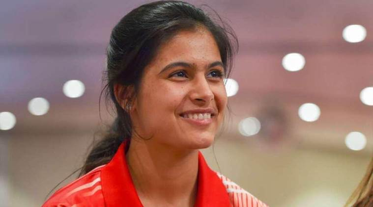 Manu Bhaker Among 16 Shooters Named For Tops Support