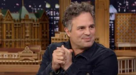 Avengers 4: Mark Ruffalo spoils the title and ending of the film on Jimmy Fallon'sshow