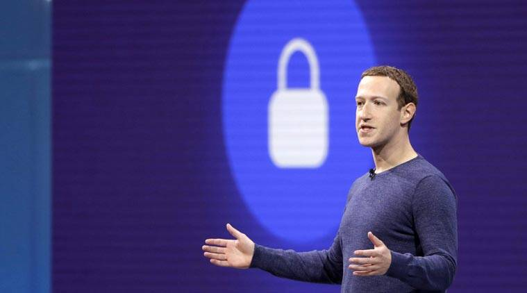 Image result for facebook data breach
