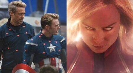 Upcoming Marvel films: Captain Marvel, Avengers 4 and more