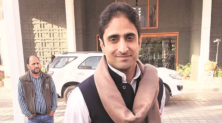 Our system is imperfect, we need to challenge it: Junaid Azim Mattu