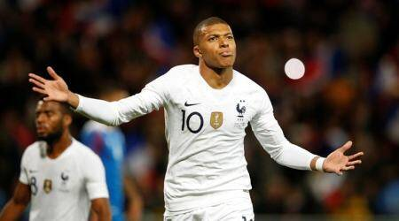 Kylian Mbappe explains why he donated $500,000 World Cup pay to charity