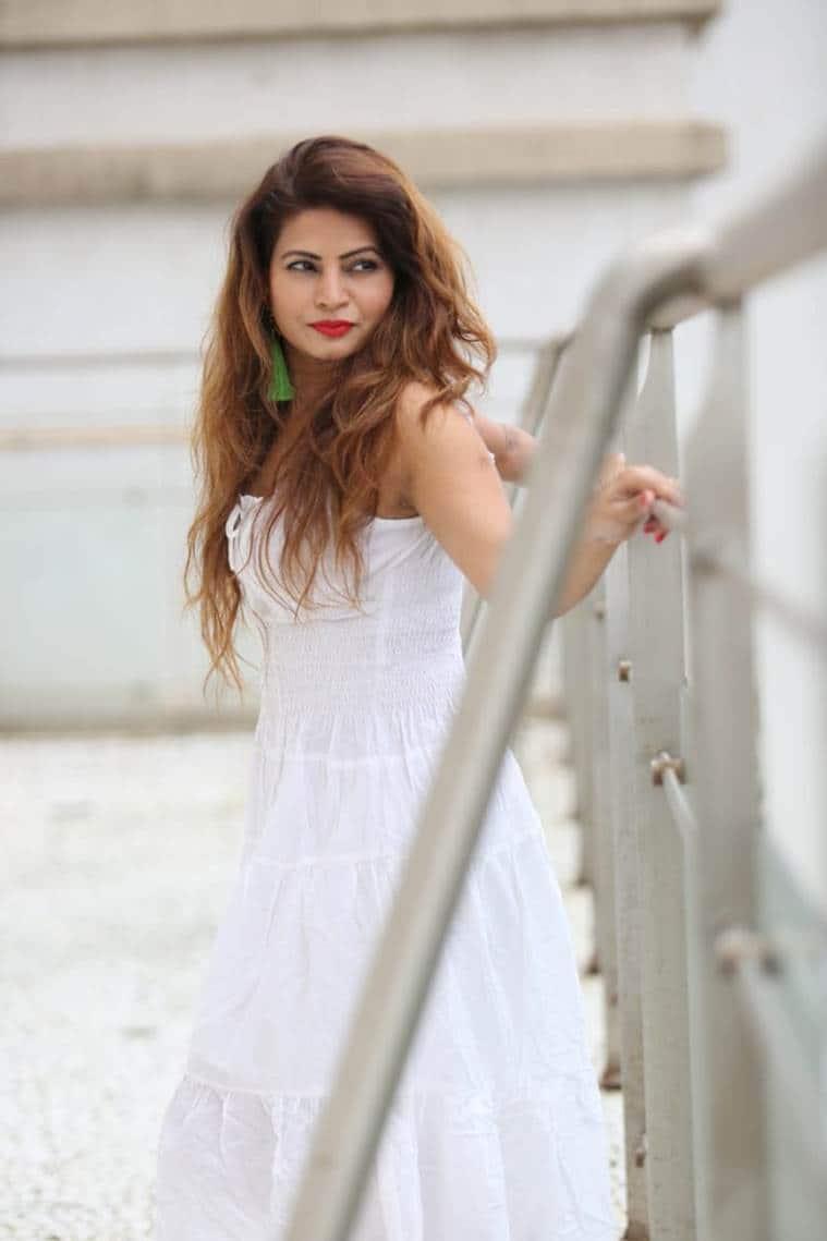 Bigg Boss 12 wild card contestant Megha Dhade