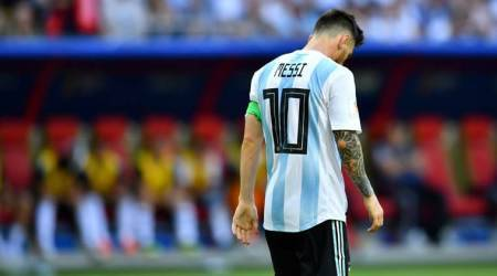 Diego Maradona lashes out at Lionel Messi in greatest playerdebate