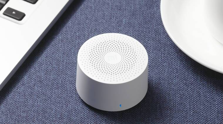 xiaomi, xiaomi mi compact bluetooth speaker 2, mi compact bluetooth speaker 2 price in india, mi compact bluetooth speaker 2 launch, mi compact bluetooth speaker 2 specifications, mi compact bluetooth speaker 2 features xiaomi, xiaomi mi bluetooth speaker 2 price, xiaomi mi bluetooth speaker 2, xiaomi india