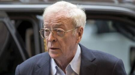 michael caine on harvey weinstein and #metoo