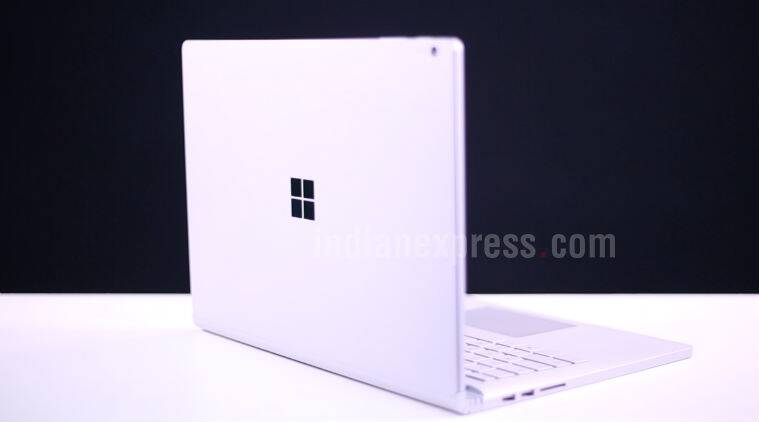 Microsoft Surface Book 2, Microsoft Surface Book 2 review, Microsoft Surface Book 2 price, Microsoft Surface Book 2 features, Microsoft Surface Book 2 specifications, Microsoft, Surface Book 2 review, Microsoft Surface Book 2 price in India