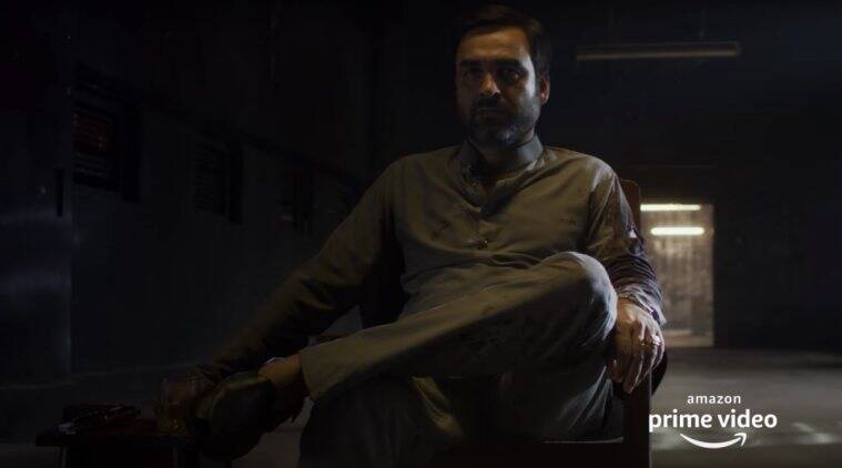 mirzapur amazon prime series