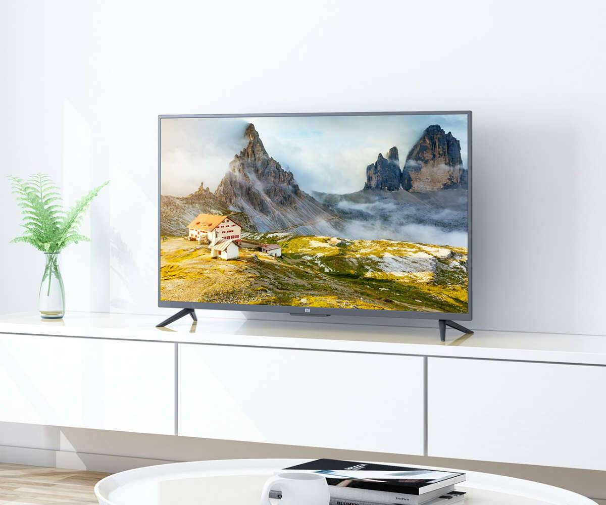 Xiaomi Mi LED TV 4A PRO 49 review: Value for money FHD HDR TV under Rs  30,000