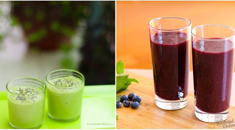 healthy fruit smoothie, berry smoothie, fruits, fruits smoothie