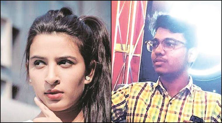 Mumbai 18 Year Old Murders Model Cops Yet To Ascertain Motive Cities News The Indian Express