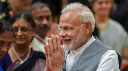 PM Narendra Modi to announce key infra projects, clean Ganga measures