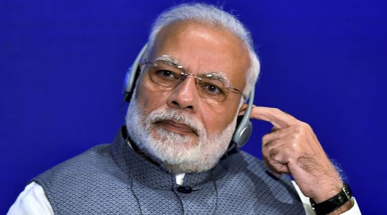 PM Modi details steps his government has taken for women's benefit