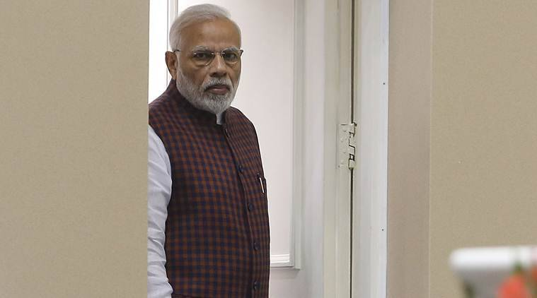 prime minister narendra modi on CBI vs CBI, alok verma and rakesh asthana