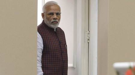 prime minister narendra modi on CBI vs CBI, alok verma and rakesh asthana