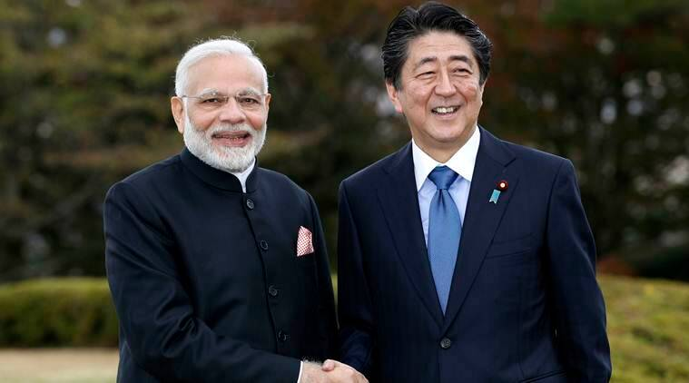 India, Japan sign  billion currency swap agreement