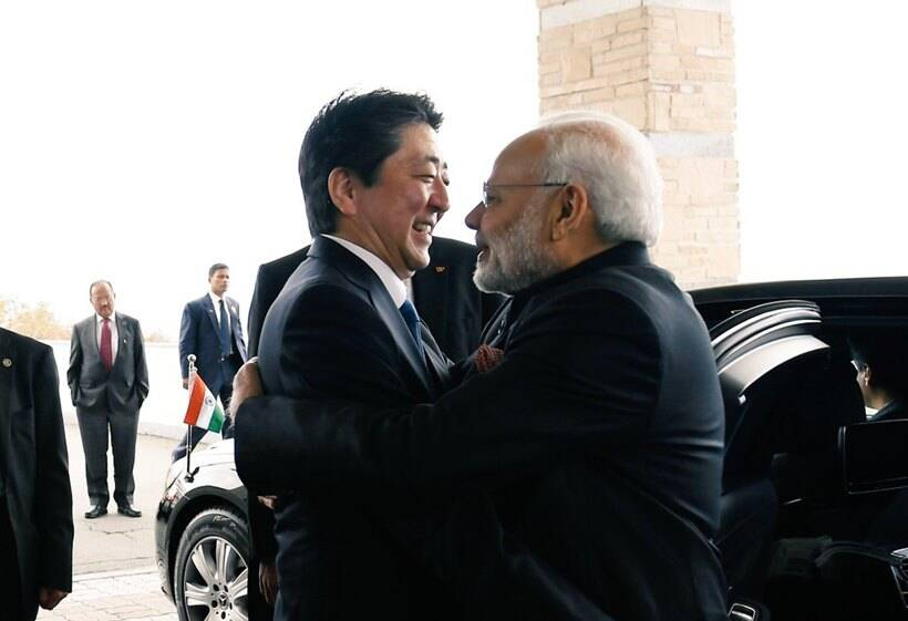 Modi in Japan: PM addresses Indian diaspora on Day 2