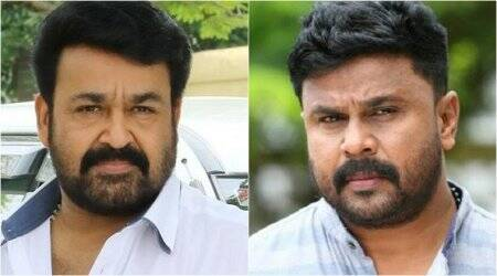 mohanlal says dileep has resigned from amma