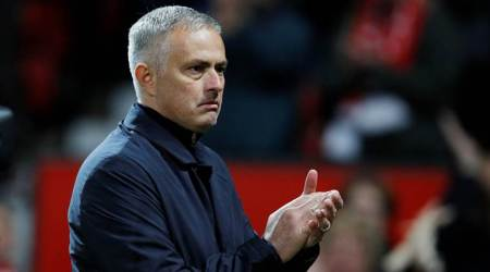 EPL: Jose Mourinho says 'manhunt' against him affecting United players
