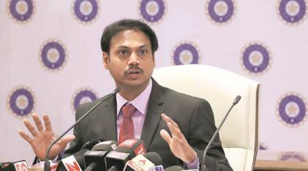 Chief selector MSK Prasad on communication: Team, selectors on the same page
