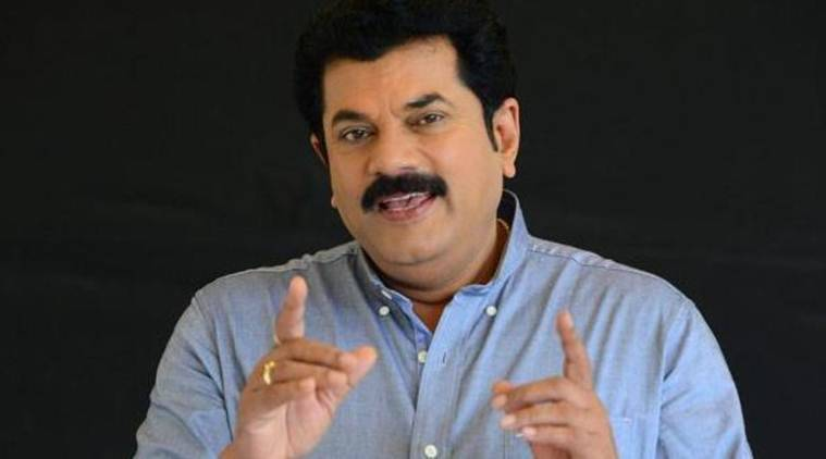 mukesh accused of sexual harassment